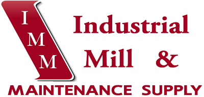 Industrial Mill and Maintenance Supply Logo
